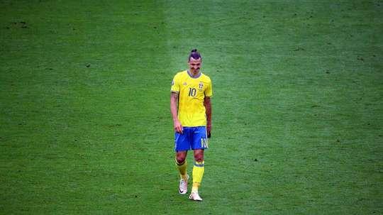 La Suède a trouvé un héritier à Zlatan et l'Europe se l'arrache déjà. AFP