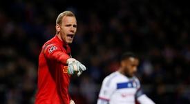 Anderlecht veut Sels devant ses cages. EFE
