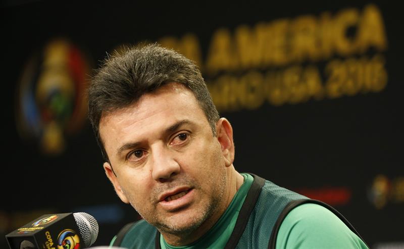 Baldivieso quiere un amistoso entre Palestina y Bolivia