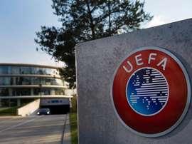 La UEFA mantendrá la sanción a los seis malteses acusados de amaños. EFE/Archivo