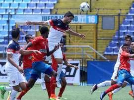 Este fin de semana se jugará la jornada 2 del Apertura de Guatemala. EFE