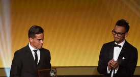 De ganarle a Messi, a querer imponerse al campeón de los e-sports. EFE