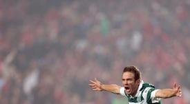 Diego Capel confesó que pudo ser jugador del Real Madrid. EFE