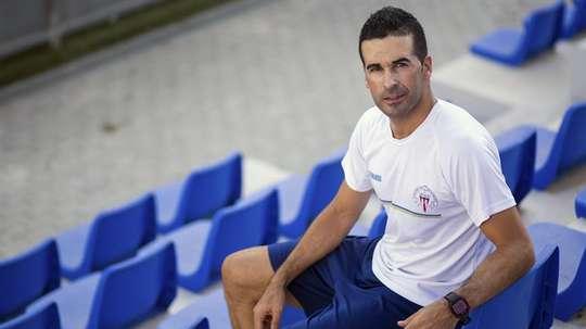 El ex futbolista se irá al Diosgyori. EFE