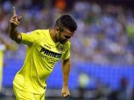 Mario González devrait être titularisé. EFE