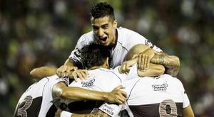 Con un gol de Brian Montenegro, tras una jugada espectacular del paraguayo Miguel Almirón, el vigente campeón se impuso por 1-0 y se llevó el trofeo en el estadio Presidente Perón de la localidad bonaerense de Avellaneda. EFE/Archivo
