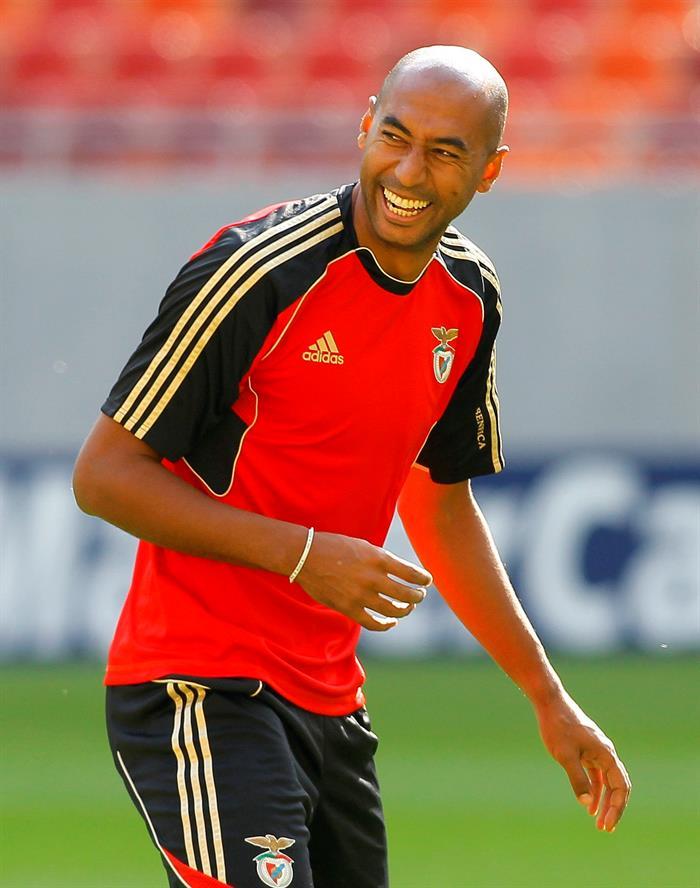 Luisao Benfica
