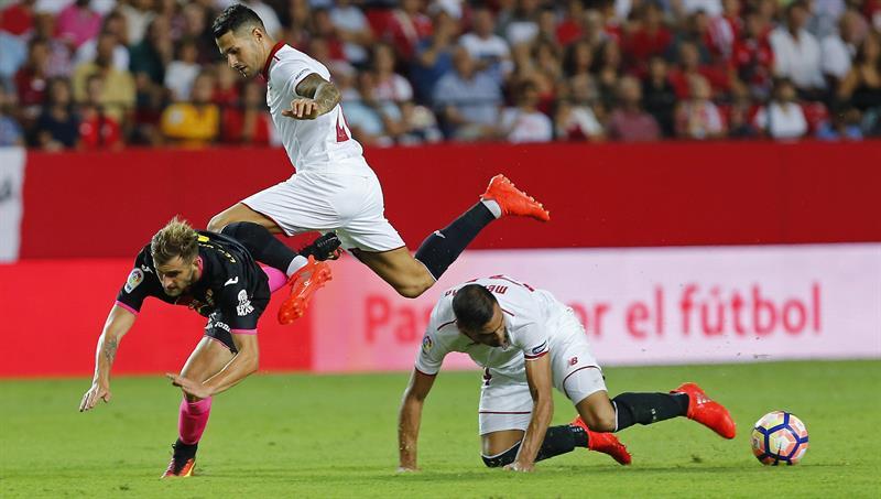 Coupe d'Espagne - L'Espanyol renverse le Barça, Séville crée la surprise
