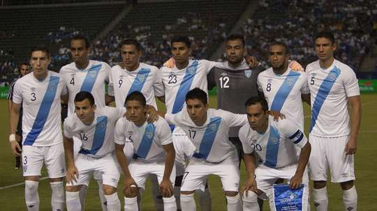 Guatemala volvió a realizar una convocatoria. EFE/Archivo