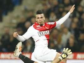 El atacante francés es el noveno fichaje de Osasuna para su regreso a Primera División. EFE/Archivo