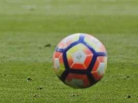 Rebollo regresa al equipo que abandonó para fichar por el Laracha CF. EFE