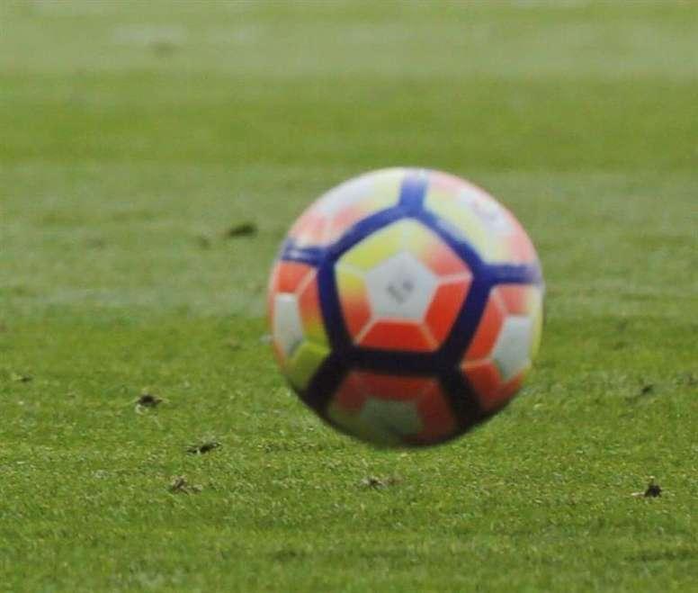 Tragedia en el fútbol asturiano. EFE