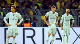 El Inter mantiene su interés en Modric y apunta también a Kroos. EFE