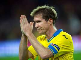 BATE emerge victorious as Hleb faced his former side. EFE