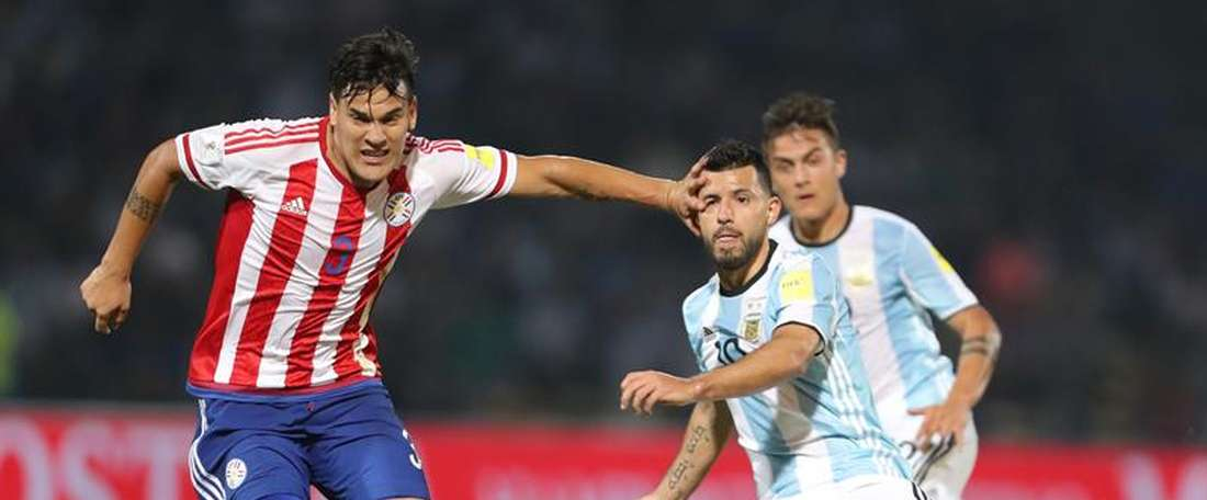 Gomez cherche club. EFE