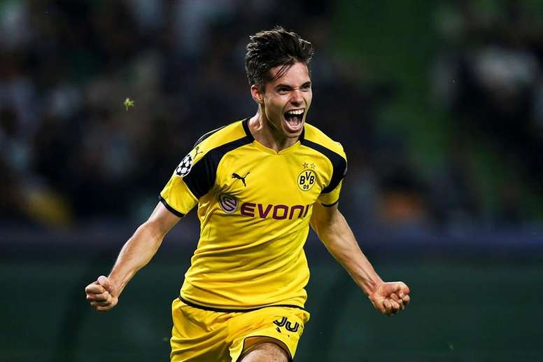 Julian Weigl is not ready to play for a club of Real Madrid's stature, Thomas Tuchel said. EFE