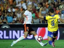 Abdennour é um dos nomes mais recentes a serem apontados ao Inter de Milão. EFE