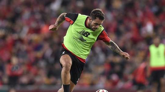 Ings has caught the eye of several English clubs. EFE