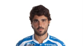 El futbolista José Pedrosa Galán. EFE