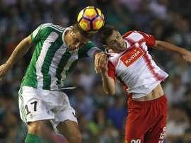 Ambos conjuntos se disputan a un jugador que milita en la Serie A. EFE/Archivo