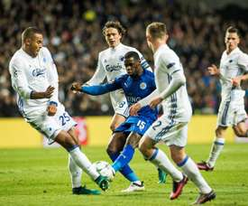 El equipo ganará gol con la llegada de Sotiriou. EFE