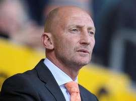 Ian Holloway a retrouvé son poste d'entraîneur de QPR. EFE