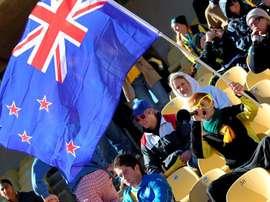Nueva Zelanda ha consolidado su liderato en el Grupo A al empatar ante Nueva Caledonia. EFE/Archivo