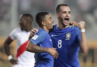 Quando Renato Augusto (re) estreia pelo Corinthians? EFE