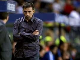El Leganés no podrá contasr con Alessandro. EFE/Archivo
