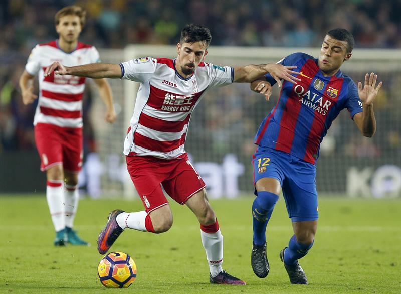 Mercato - Officiel : Rafinha quitte le FC Barcelone