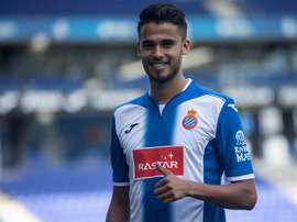 Reyes is available on a free this summer. EFE