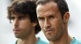 El Madrid, entre los favoritos de Carvalho para ganar la Champions. EFE/Archivo