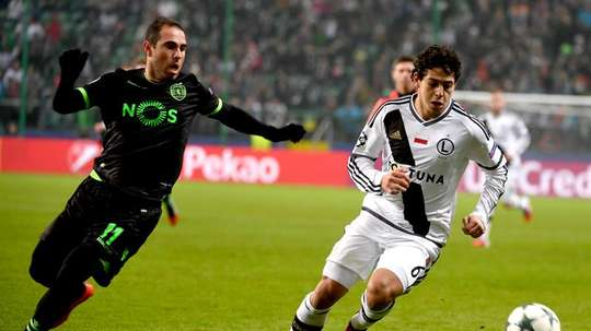 O médio brasileiro já jogou em Portugal, entre 2009 e 2013. EFE
