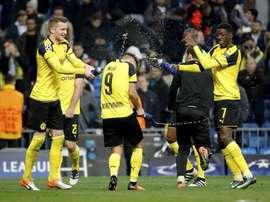 Borussia Dortmund. EFE