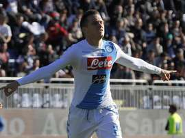 Could we be seeing Zielinski at Anfield next season?