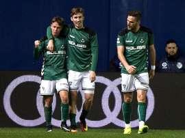 El conjunto toledano mira a Italia para su próximo fichaje. EFE