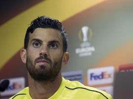 Argentino pode chegar para o lugar de Pepe. EFE