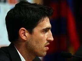 Iraola confirma que Murillo ocupará la dirección deportiva. EFE