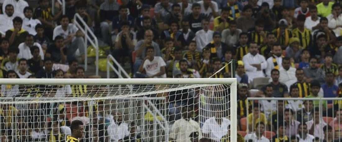 El Atlético se dejó remontar, pero Torres y Giménez dieron la vuelta a la tortilla. EFE