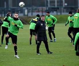 El Borussia Mönchengladbach llega a un acuerdo con un joven centrocampista. EFE