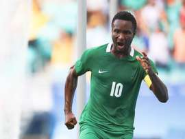 Mikel not interested in Everton. EFE