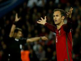 Le Portugais a reconnu sa culpabilité. EFE