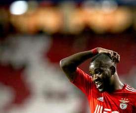 Ola John ha despertado el interés del Sivasspor. EFE/Archivo