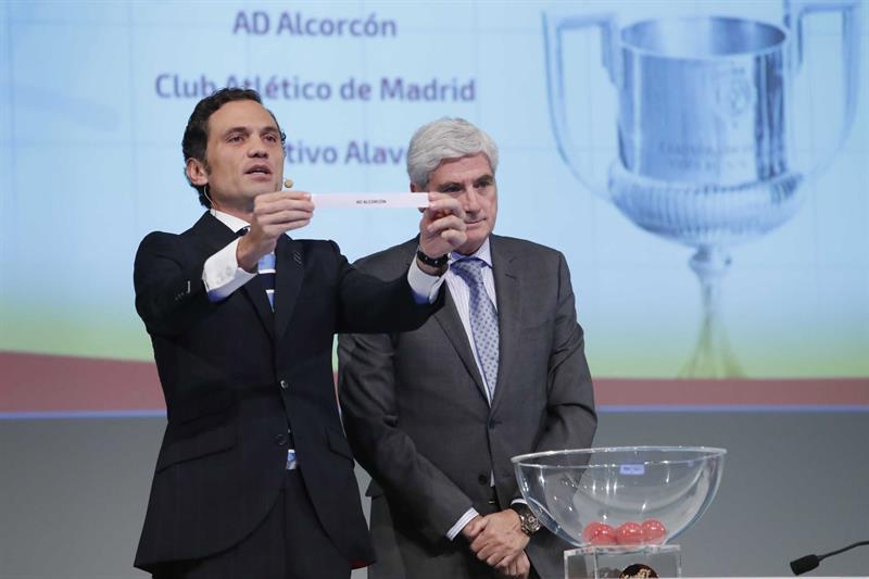 El Sevilla complicó al Atlético en la Copa del Rey