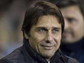 El técnico italiano no quiere hacer un desembolso demasiado grande para fichar un portero. EFE