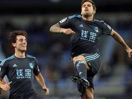 Jogador tinha sido dado como certo no Camp Nou. EFE