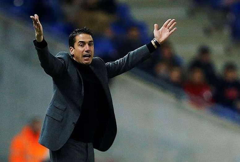 El Udinese anunció a su próximo entrenador. EFE/Archivo