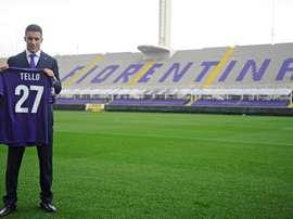 La Fiorentina ha sufrido un fuga de estrellas. EFE/Archivo