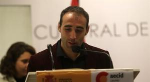Internacional espanhol disse adeus ao futebol. EFE/Arquivo