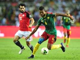 Camarões, novo campeão da África. EFE